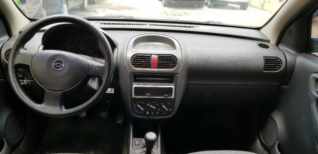 Chevrolet Corsa 1.8 Ano 2007 - Foto 8