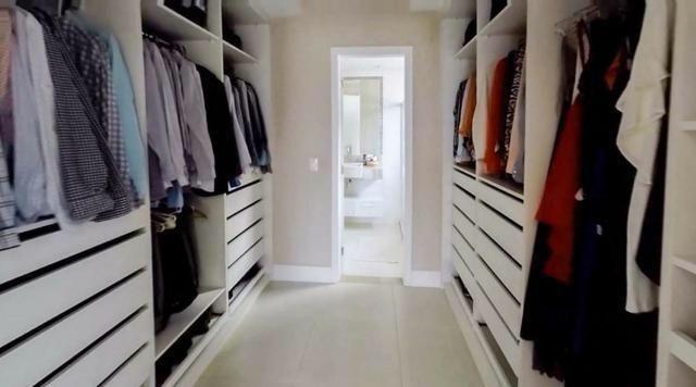 Casa de 4 suites com Piscina Privativa no Alphaville II Analisamos Permuta R$ 1.750.000,00 - Foto 14