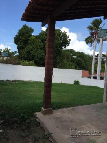 Casa à venda com 5 dormitórios em Salinas, Salinópolis cod:6528 - Foto 17