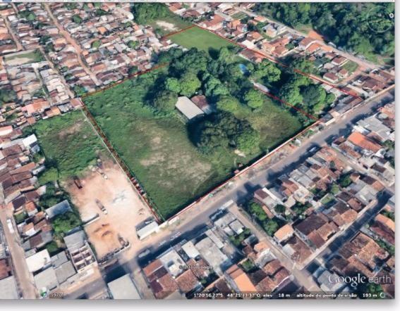 Terreno à venda em Coqueiro, Ananindeua cod:5668