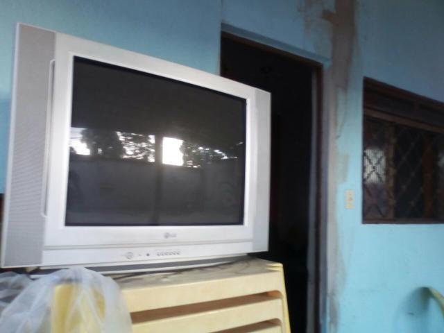 TV de 29 polegadas