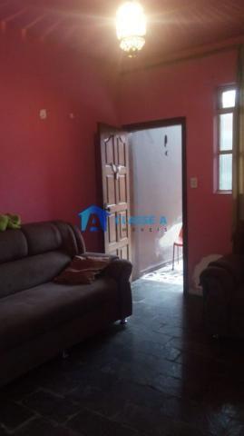 Casa à venda com 2 dormitórios em Alto dos pinheiros, Belo horizonte cod:1628 - Foto 4