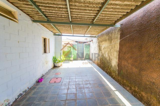 Gama QD 10 Setor Sul- Casa três quartos com laje! Aceita financiamento - Foto 11