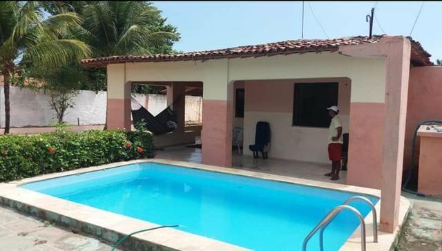 Casa de Praia no Pacheco