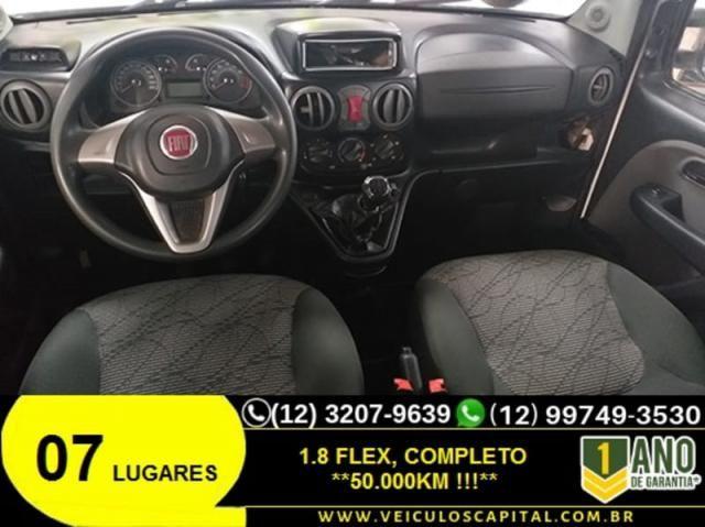 FIAT DOBLO ESSENCE 1.8 FLEX 16V 5P - Foto 5