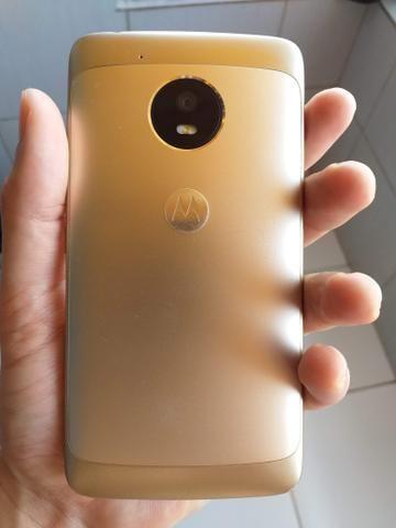 Black Friday: Motorola G5 Gold 32gb - Foto 2