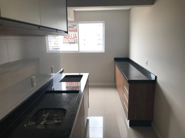 Aluga-se Apartamento de 3/4 residencial Garden Frente Mar Navegantes/SC - Foto 4
