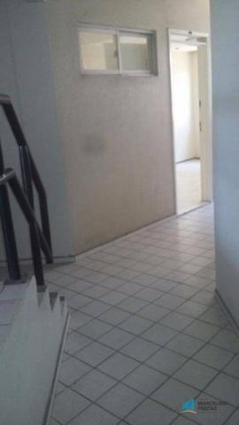 Apartamento com 2 dormitórios à venda, 60 m² por R$ 100.000 - Jóquei Clube - Fortaleza/CE - Foto 8