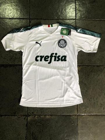 b215487f5e Camisas originais do Palmeiras - Esportes e ginástica - Vila Moreira ...