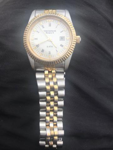 Relógio Technos Riviera S - Bijouterias, relógios e acessórios ... 2e6ae6b0d5