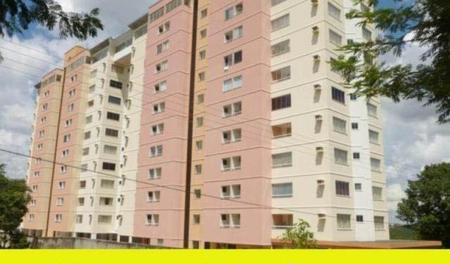 Apartamento mobiliado DiRoma Rio Quente GO - Foto 14