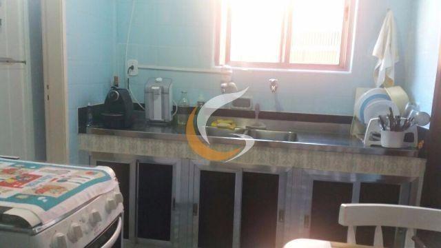 Cobertura com 3 dormitórios à venda, 170 m² por R$ 630.000 - Centro - Petrópolis/RJ - Foto 9