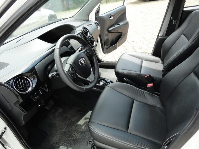 Toyota Etios impecável - Foto 19