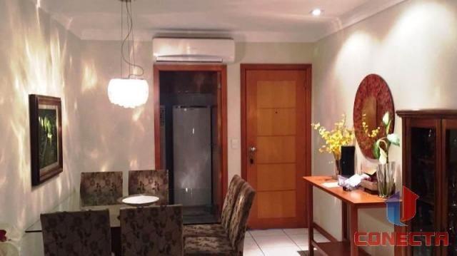 Apartamento para venda em vitória, enseada do suá, 3 dormitórios, 1 suíte, 2 banheiros, 2  - Foto 8