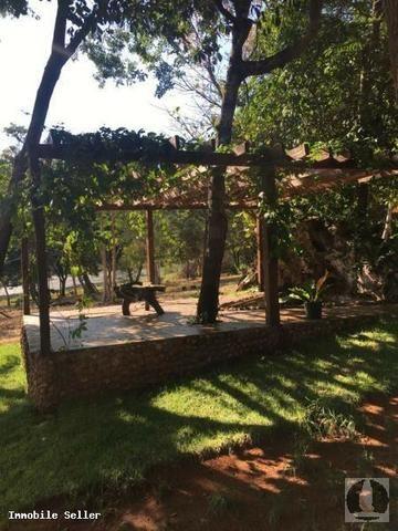 Vendo chácara no lago do manso com ótima estrutura - Foto 10