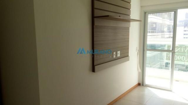Murano Imobiliária aluga apartamento de 3 quartos na Praia da Costa, Vila Velha - ES - Foto 2