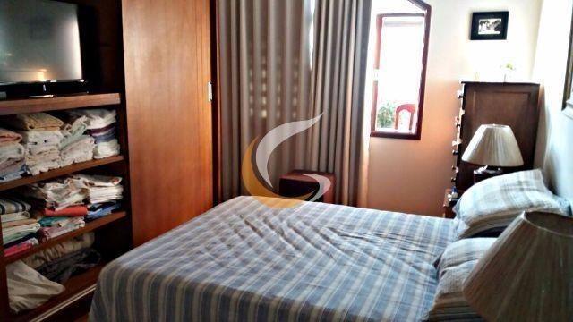 Cobertura com 3 dormitórios à venda, 170 m² por R$ 630.000 - Centro - Petrópolis/RJ - Foto 3