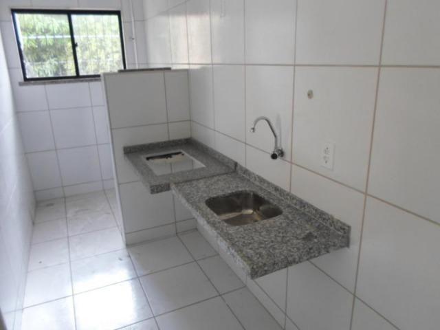 (A167)- 3 Quartos, Lazer, 60 m2, Shopping, Henrique Jorge - Foto 8