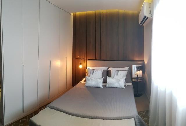 Vendo Apartamento 2 Quartos com Suíte na Tijuca próximo ao Metrô - Foto 7