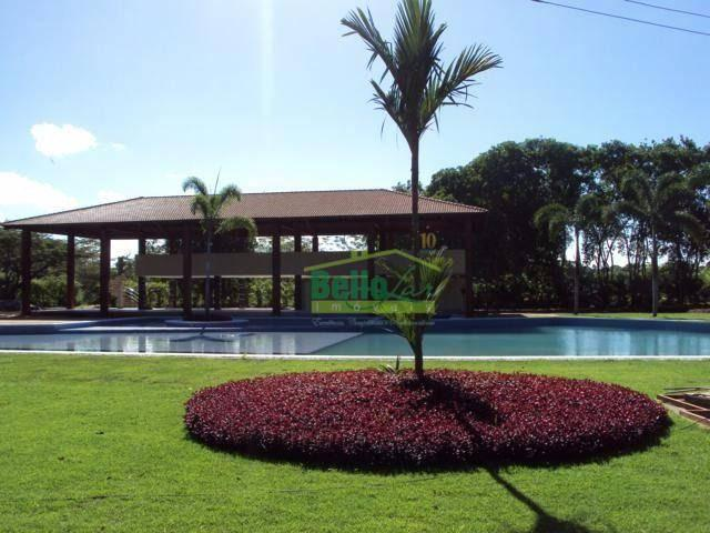 Terreno à venda, 616 m² por R$ 220.000 - Aldeia - Paudalho/PE - Foto 3