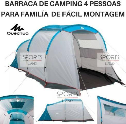 8660fba77 Barraca de Alpinismo    - Esportes e ginástica - Vila Makenzi ...