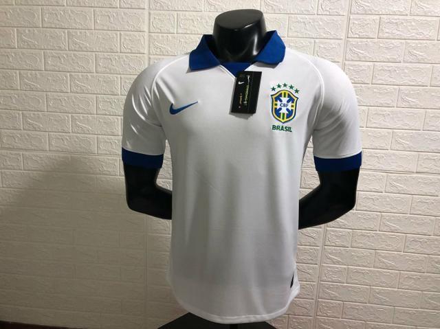 7f7d3f3ec3 Camisa Seleção Brasileira 2019 Copa América - Roupas e calçados ...