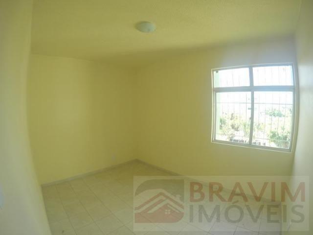 Apartamento com 2 quartos em Chácara Parreiral - Foto 2