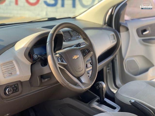 Chevrolet Spin 1.8 Ltz Automatica - 2014 - Foto 6