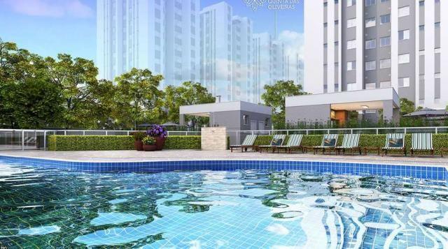 Portal Quinta das Sapucaias - Apartamento de 2 quartos em Hortolândia, SP - Foto 8