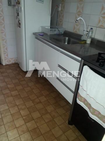 Apartamento à venda com 1 dormitórios em Vila ipiranga, Porto alegre cod:10232 - Foto 5