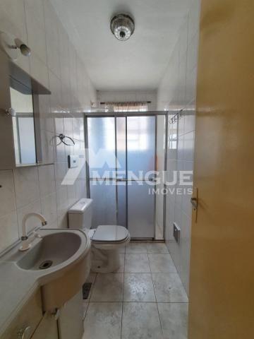 Apartamento à venda com 2 dormitórios em São sebastião, Porto alegre cod:10235 - Foto 12