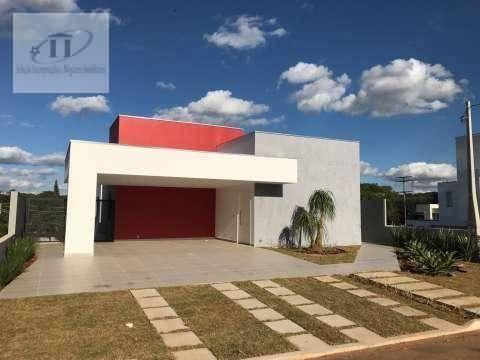 Casa à venda, 194 m² por R$ 860.000,00 - Estância das Flores - Jaguariúna/SP