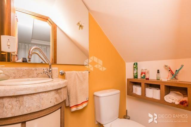 Casa à venda com 3 dormitórios em Vila assunção, Porto alegre cod:9927412 - Foto 10