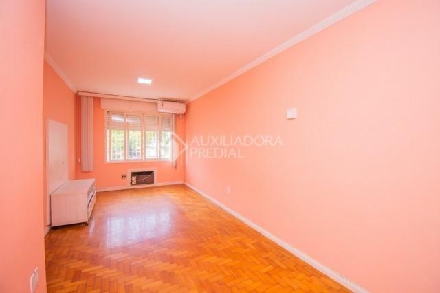 Apartamento para alugar com 3 dormitórios em Rio branco, Porto alegre cod:320717