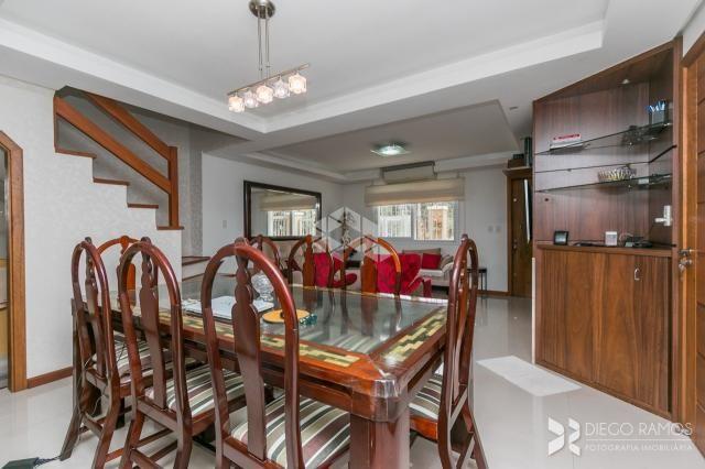 Casa à venda com 3 dormitórios em Vila assunção, Porto alegre cod:9927412 - Foto 8