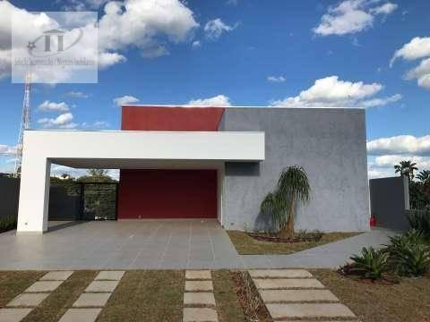 Casa à venda, 194 m² por R$ 860.000,00 - Estância das Flores - Jaguariúna/SP - Foto 2
