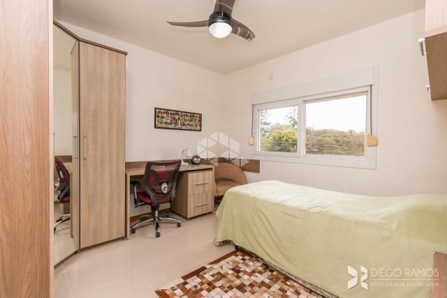Casa à venda com 3 dormitórios em Vila assunção, Porto alegre cod:9927412 - Foto 20
