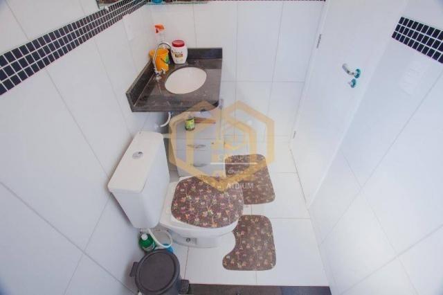 Sobrado com 3 dormitórios à venda, 131 m² por R$ 290.000,00 - Novo Horizonte - Porto Velho - Foto 20