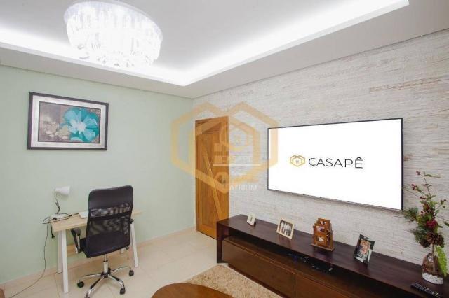 Casa com 3 dormitórios à venda, 150 m² por R$ 620.000,00 - Agenor de Carvalho - Porto Velh - Foto 8