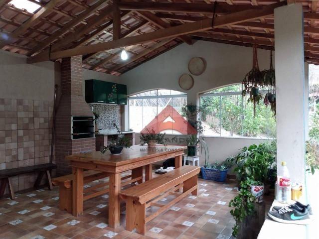 Casa com 3 dormitórios à venda, 160 m² por R$ 350.000,00 - Dos Rochas - Conceição dos Ouro - Foto 5