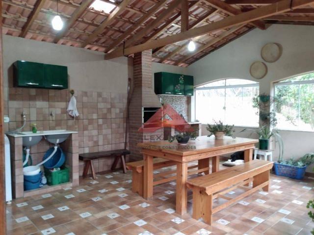 Casa com 3 dormitórios à venda, 160 m² por R$ 350.000,00 - Dos Rochas - Conceição dos Ouro - Foto 3