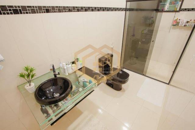 Casa com 3 dormitórios à venda, 150 m² por R$ 620.000,00 - Agenor de Carvalho - Porto Velh - Foto 13
