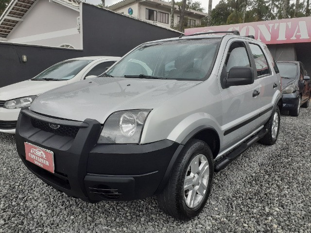 Ford Ecosport XLS 1.6 ano 2007 Top