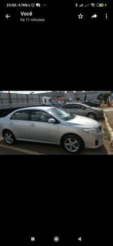 Corola 2012 vendo urgente  - Foto 3