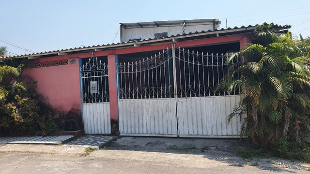 Vendo casa no Conjunto Boas Novas ou troco por uma em Santarém - Foto 2
