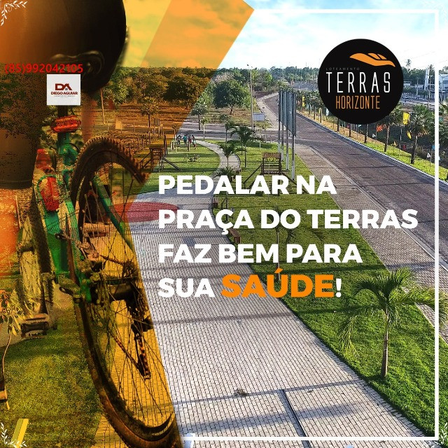Terras Horizonte // vem garantir o seu !! - Foto 19