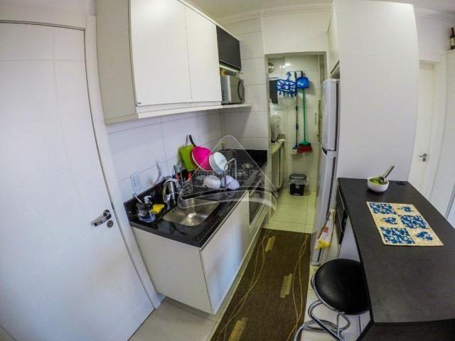 Apartamento à venda com 1 dormitórios em Sao cristovao, Passo fundo cod:13246 - Foto 17