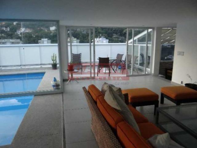 Apartamento à venda com 3 dormitórios em São conrado, Rio de janeiro cod:GACO30029 - Foto 7