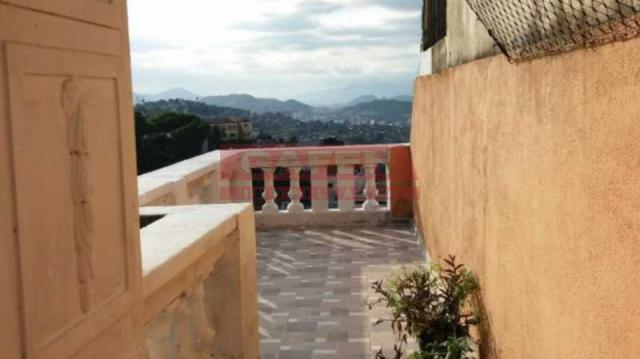 Apartamento à venda com 5 dormitórios em Santa teresa, Rio de janeiro cod:GAAP150001 - Foto 9