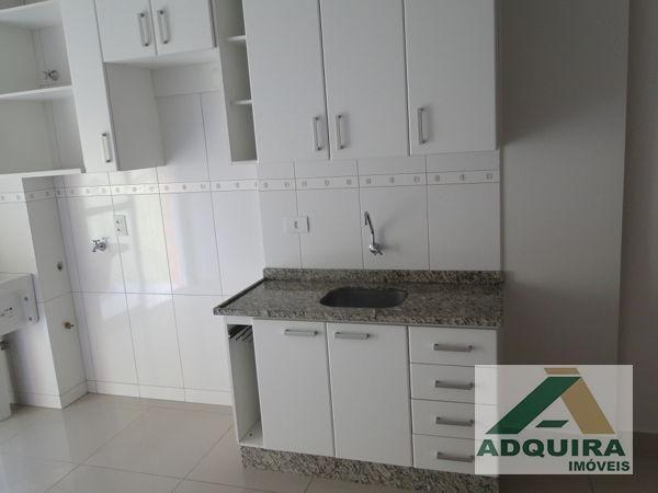 Apartamento com 1 quarto no ED. ÓPERA - Bairro Centro em Ponta Grossa - Foto 3